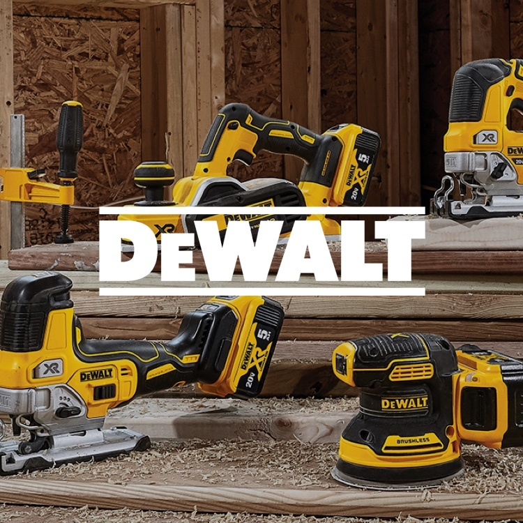 More info about Dewalt Power Tools