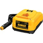 DeWalt 7.2-Volt to 18-Volt Nickel-Cadmium/Nickel-Metal Hydride/Lithium-Ion Vehicle Battery Charger Image 3