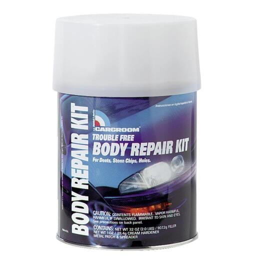 Cargroom 32 Oz. Auto Body Repair Kit